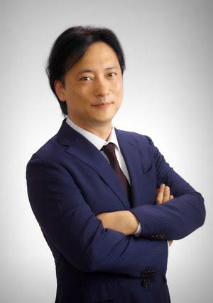 代表取締役社長 加藤善弘